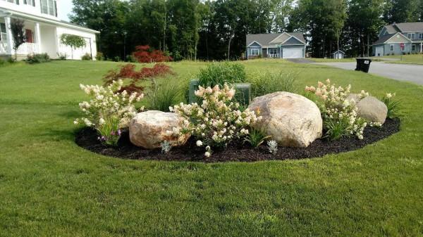 Halfmoon, Rexford, Lawn & Landscape Maintenance