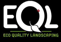 ECO Quality Landscaping Logo
