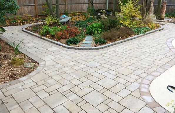 Clifton Park Patios & Walkway Installation Company