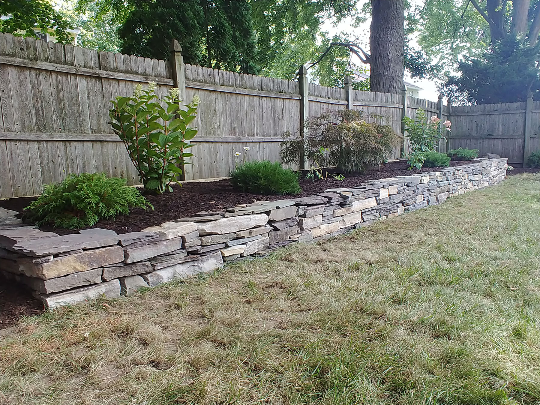 Clifton Park Landscaping Capital Region