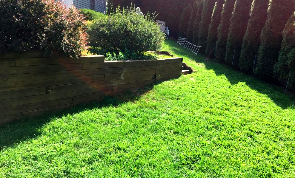 Retaining Wall Clifton Park Landscaping Company