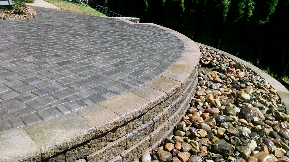 Retaining Wall Clifton Park Landscaping Company